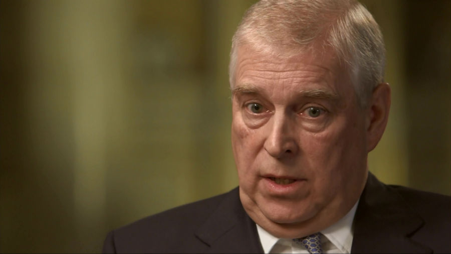 Prince Andrew Could Face Court Over Underage Sex Allegations