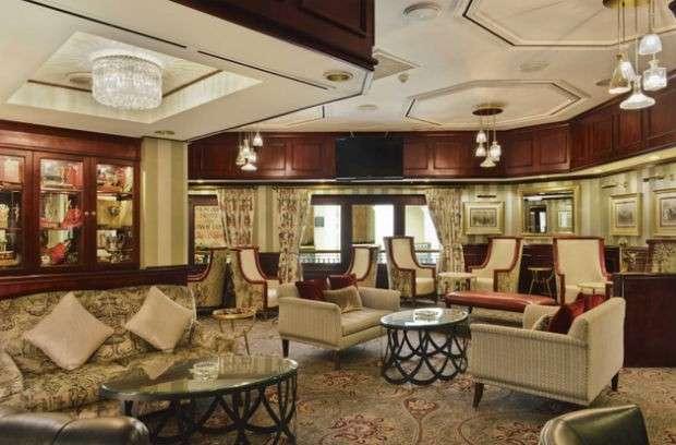 Balalaika Hotel in Sandton