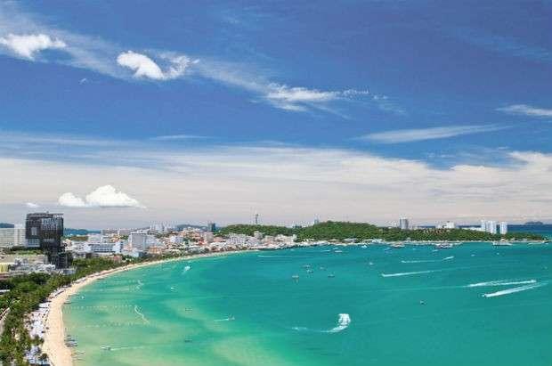 Pattaya holiday