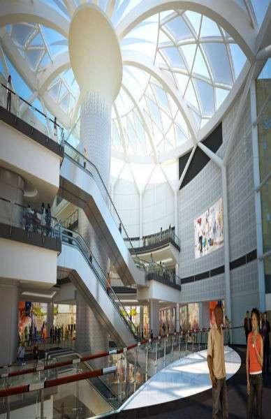 Sandton City shopping mall
