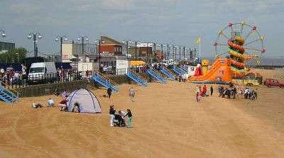 Best UK Beach