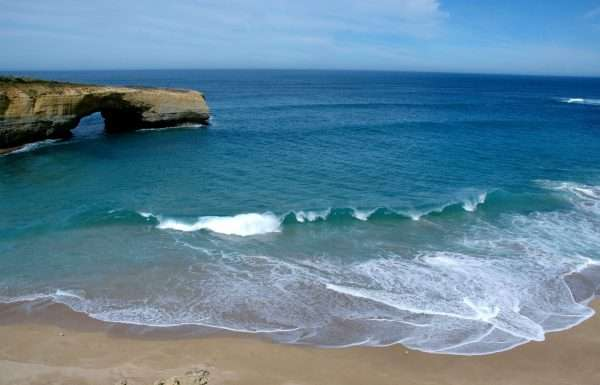 places to visit melbourne great occean road