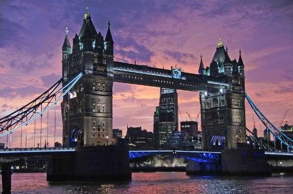 Ecards London