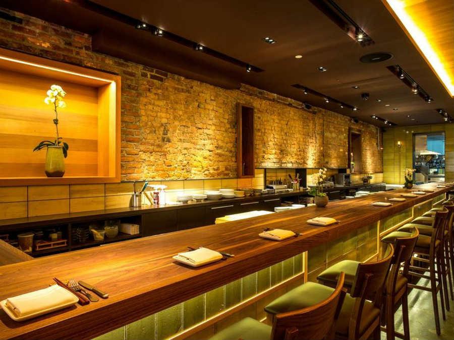 new york sushi restaurant