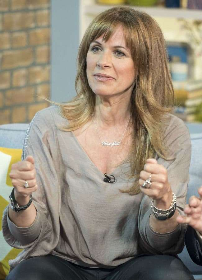 interview with Carol-Smillie