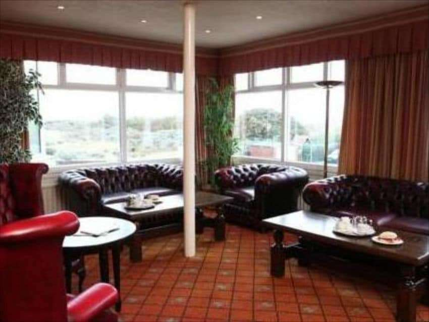 review of skegness north shore hotel