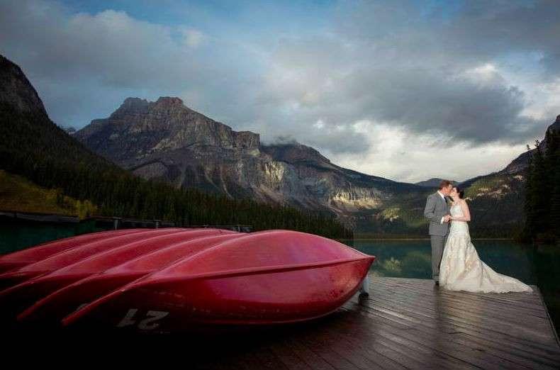 getting married in alberta