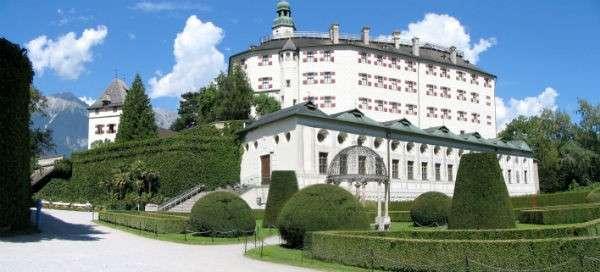 Innsbruck holidays