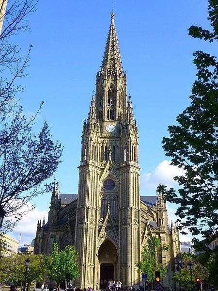 El Buen Pastor Cathedral