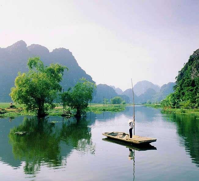 Applying for a vietnam visa