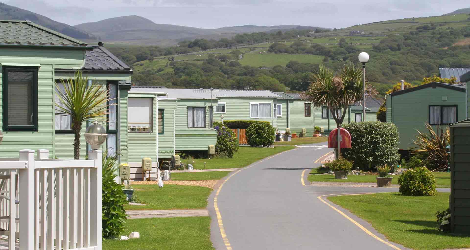 setting the price for caravan rentals