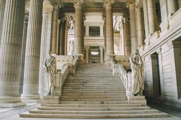visit Palais de Justice
