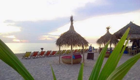 top Beaches in Hue city