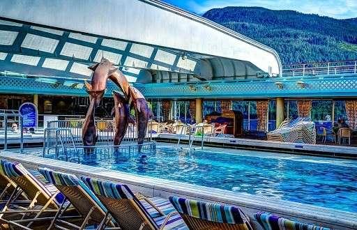 Tropic cruise holidays
