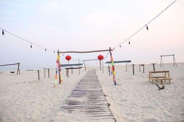 best Vinh Thanh Beach