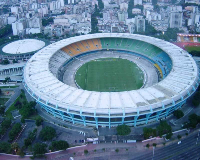 visit Rio de Janeiro