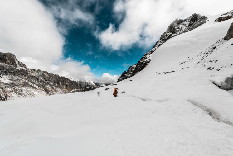 Travel and Adventure Photographer
