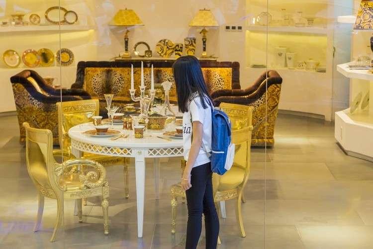 saigon shopping tours