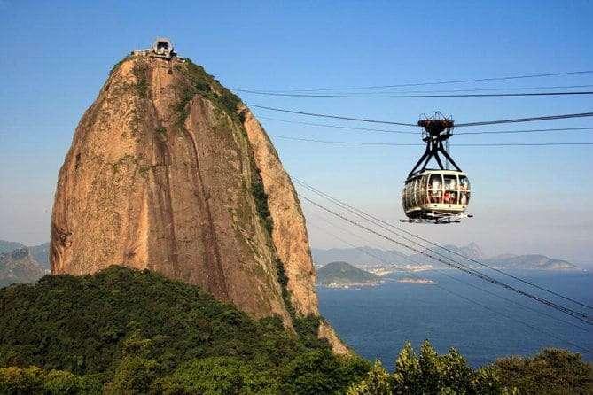 what to do in to do in Rio de Janeiro