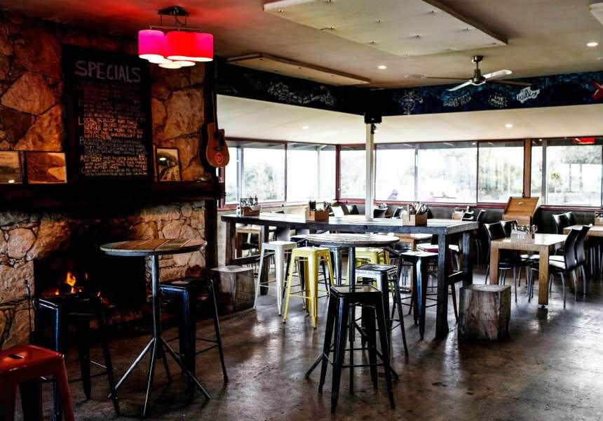 Aireys Pub, Aireys Inlet australia