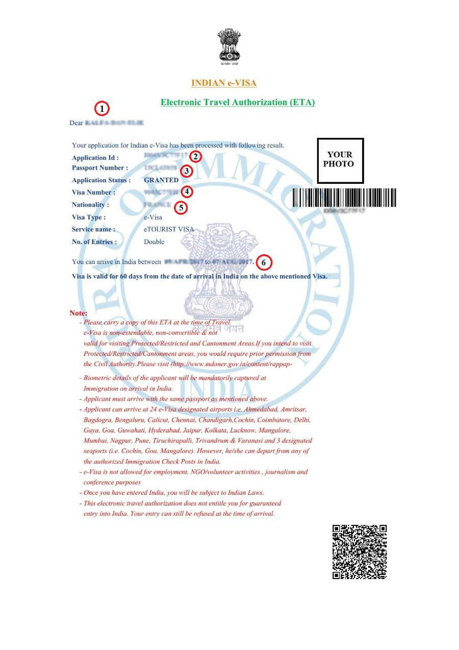how to apply for an india e visa