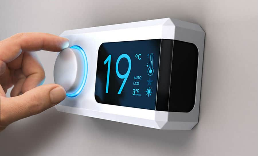 moving home with smart devices