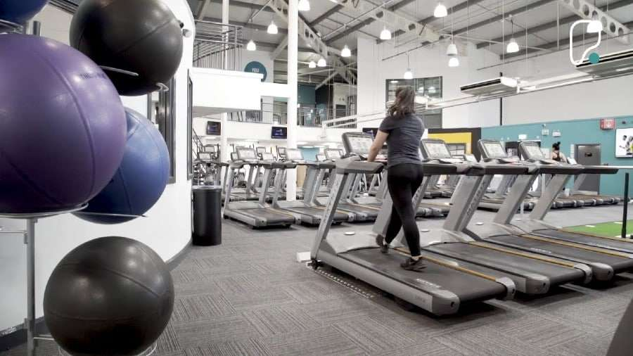 city centre gyms manchester