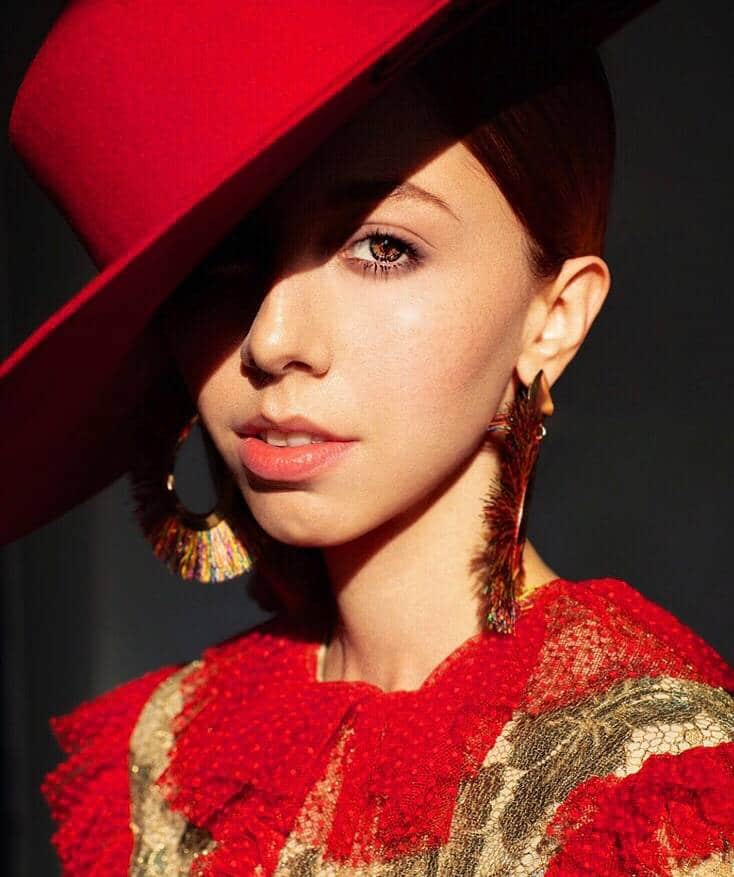 Lynn Anna asian beauty expert