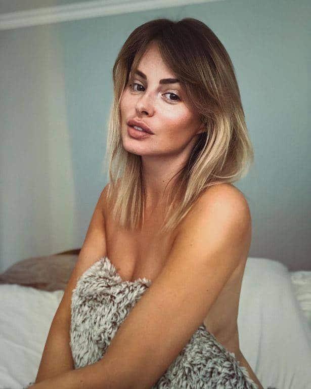 Vernon Kay sex scandal