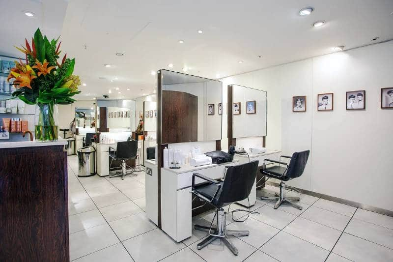 Sasson Salon in Manchester