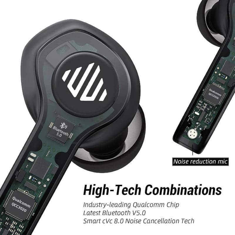 71 kg1orJL. AC SL1500 ENACFIRE G20 Wireless Bluetooth Earbuds product2