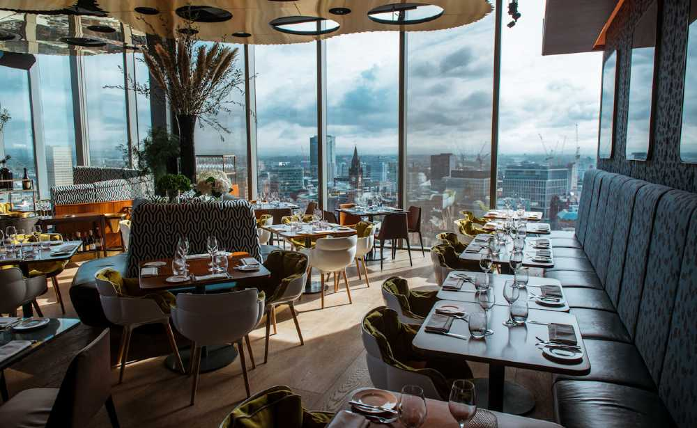 Manchester best restaurants