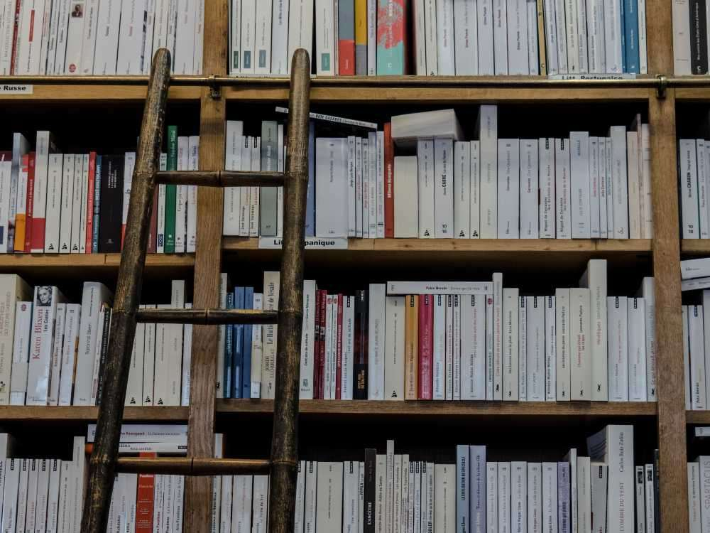 book shops manchester city centre