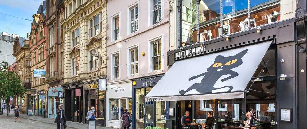 michelin starred restaurants in manchester