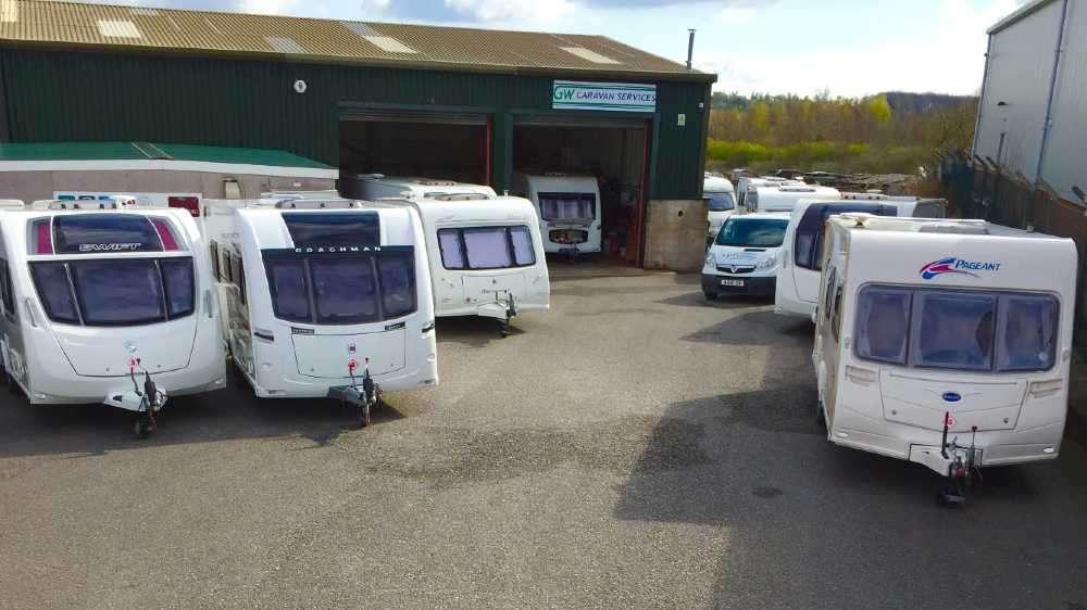 campervan servicing
