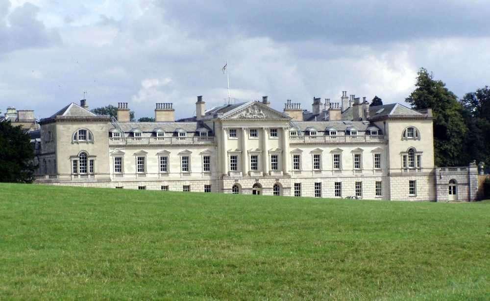 best london manor houses