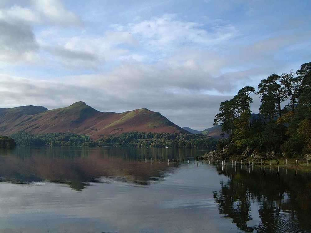 best mountains to climb in the lake district