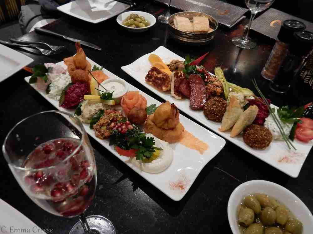 london turkish restaurants