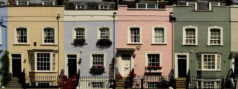 how to rent in London