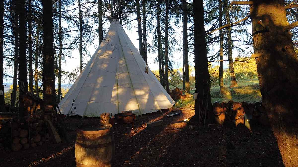 Perthshire staycations