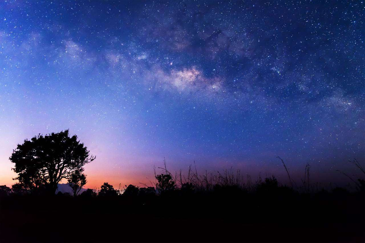 The Best Stargazing Spots in the UK