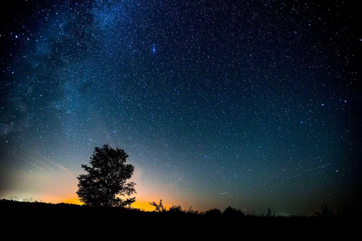 best star gazing spots